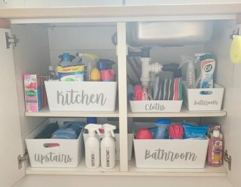 5 Tips for Organising Your Home