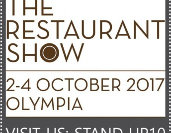 THE RESTAURANT SHOW: JOIN US FOR A BEER THIS OCTOBER!