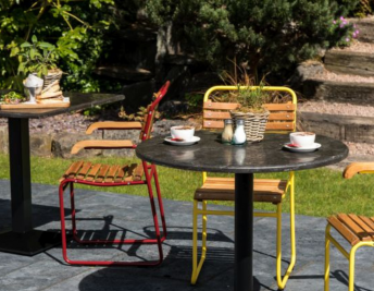 How to Revamp Your Beer Garden This Spring