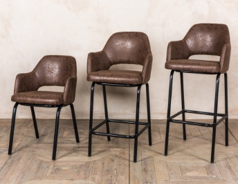 BRAND NEW AFFORDABLE CHAIRS & STOOLS