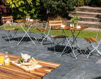 OUTDOOR FURNITURE TRENDS FOR 2020