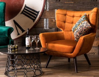 Sofa & Armchair Trends