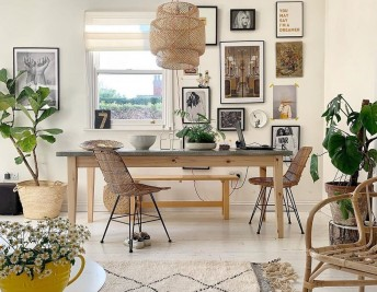 5 HOME OFFICE INTERIOR IDEAS