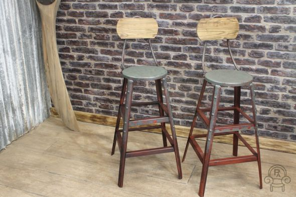 Wandsworth Bar Stool