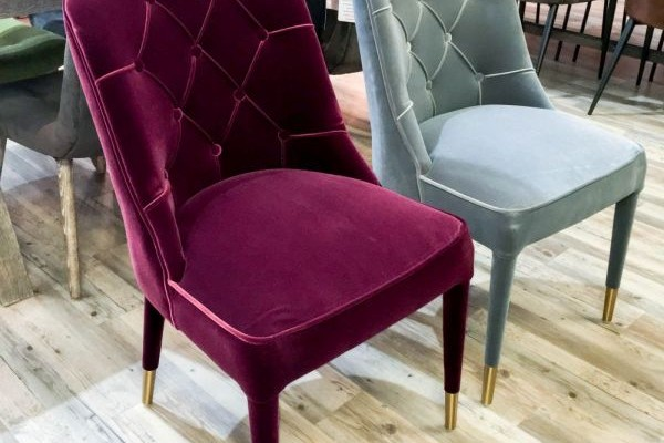 Pisa Dining Chairs