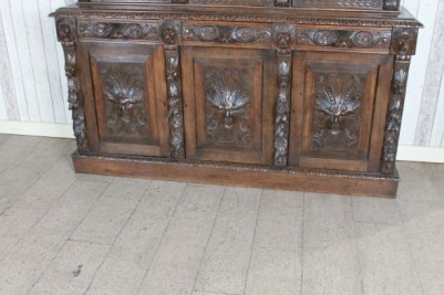 antique sideboard dresser