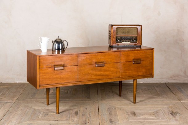 Retro Style Sideboard