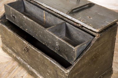 compartments in victorian chest