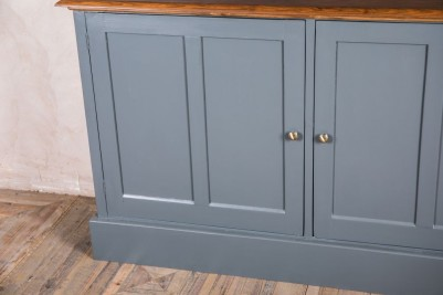 farrow and ball downpipe sideboard