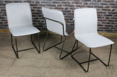 retro 1950s style chairs