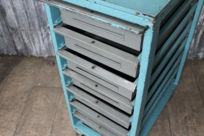 industrial metal drawers