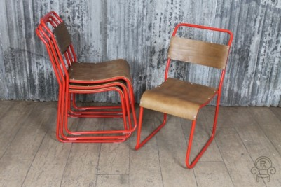 metal stacking restaurant chairs