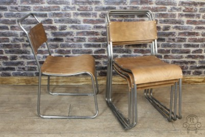 vintage inspired restaurant seating