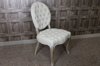 upholstered dining room seating