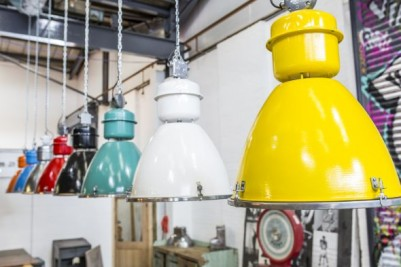 vintage light fittings
