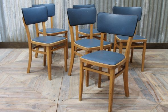 Ben Style Cafe Chairs