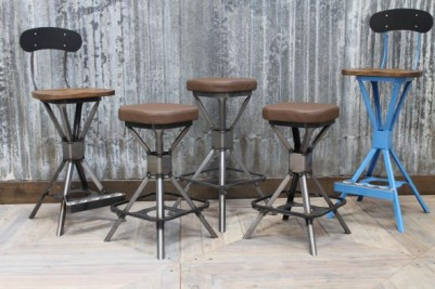 Sheffield bar stool range