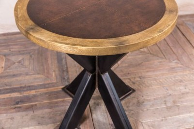 round top pedestal dining table