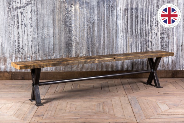 Sheffield Bespoke Dining Bench