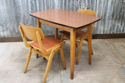 formica top cafe table