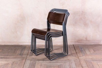 Bakelite chair