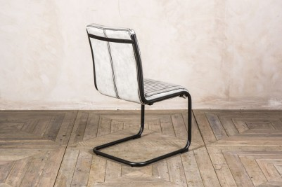 industrial style dining chair