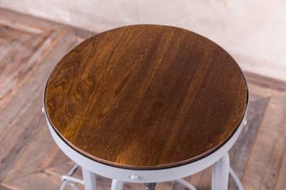 elm top stool