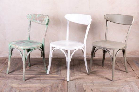 Fistral Wooden Restaurant Chairs