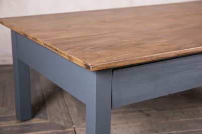 Refurbished Coffee Table · Lets ...