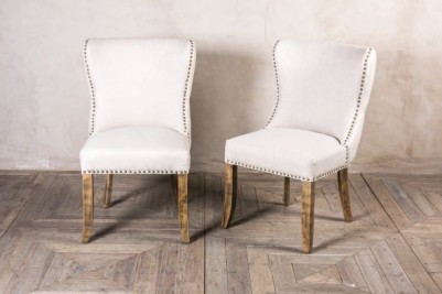 classic button back chairs