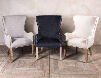 LATEST ARRIVALS: NEW UPHOLSTERED SEATING COLLECTION FOR 2017