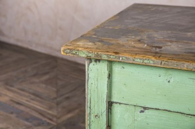 rustic kitchen sideboard