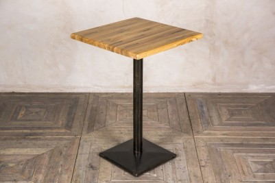 cheap square restaurant table