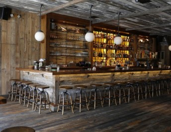 CUSTOMER FOCUS: OUR OLD ENGLISH BAR STOOLS GO STATESIDE