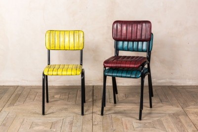 stackable restaurant chairs
