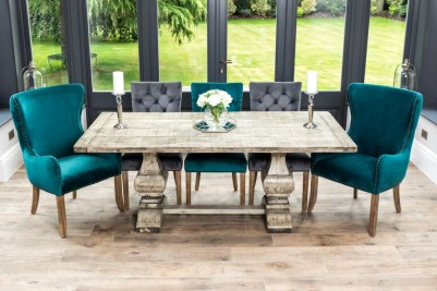 made to measure kitchen table