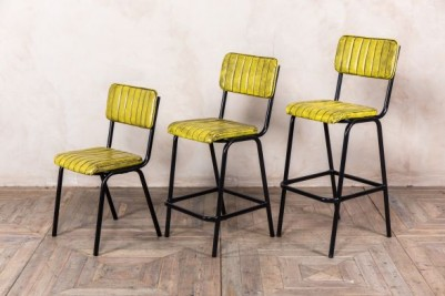 Hammerwich chairs stools