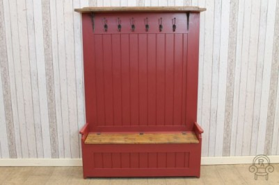 Painted hallstand bench units001.jpg
