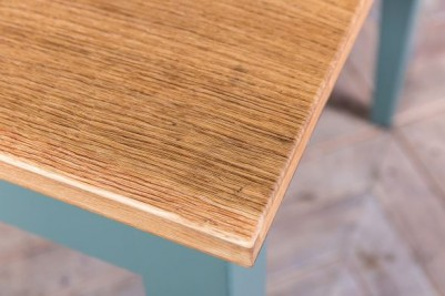 Oak Top Kitchen Table