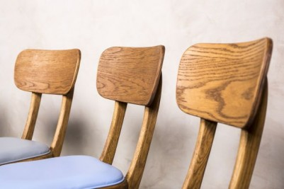 wooden ben style chairs