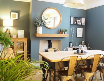 CUSTOMER FOCUS: DINING FURNITURE