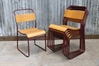 plywood dining chairs