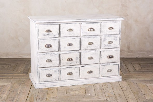 Revamped Drawer Unit