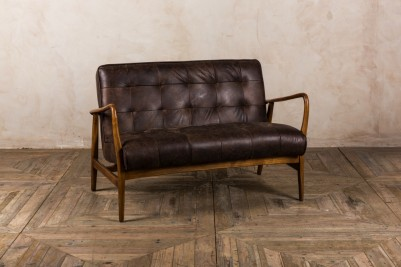 hickory brown sofa