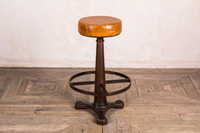large bar stool