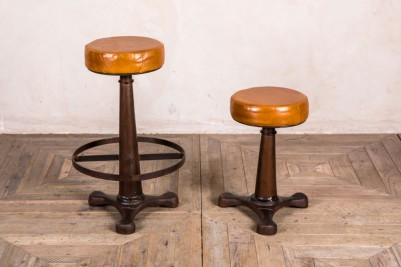 height adjustable machinist bar stool