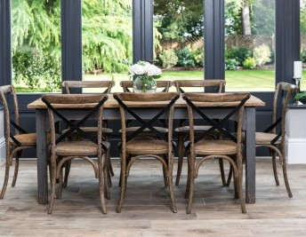 BEST WOODEN DINING TABLES