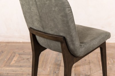 sage kitchen dining chair
