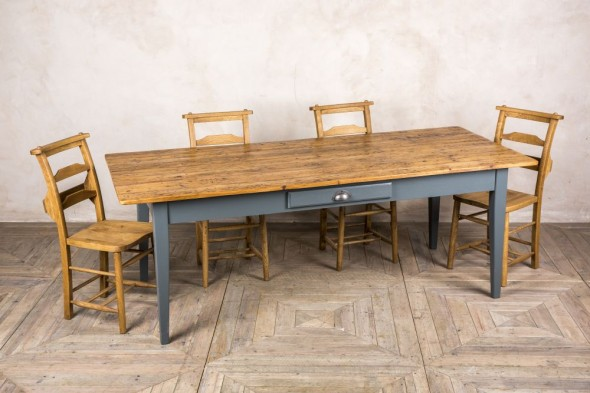 Provence Bespoke French Farmhouse Table