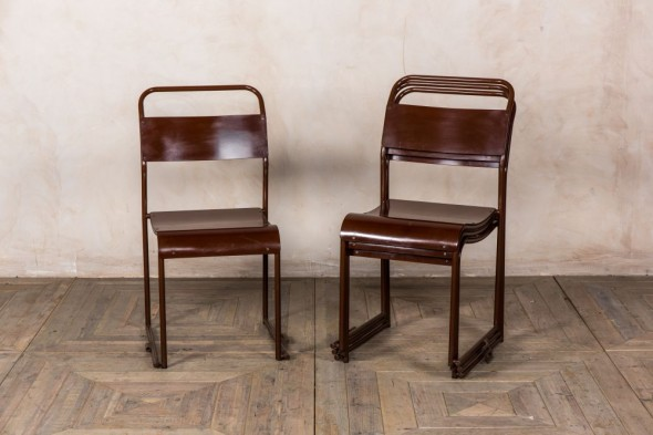 Bakelite Chairs